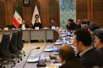 سهم ۲.۶۶ میلیارد دلاری اصفهان از صادرات باید افزایش یاید