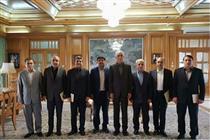 تشکیل کارگروه تامین مالی طرح های عمرانی شهر تهران