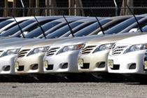 ترخیص ۱۳ هزار خودروی دپو شده در گمرک، هفته آینده