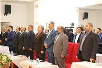برگزاری سومین نشست هم اندیشی مشترک بانک تجارت و ایران کیش