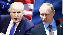 احتمال اجرای دور دوم تحریم آمریکا علیه روسیه از سوی ترامپ