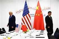 تنش های جنگ تجاری برمی گردد؟