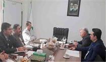 توسعه همکاریهای مشترک بین پست و پست بانک ایران
