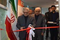 افتتاح بخش دیتا سنتر بانک صنعت و معدن