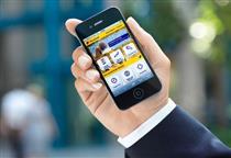 انتقال مبلغ چک با نرم افزارهای موبایلی