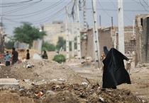 روند صعودی فقر در روستاها