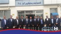 برند «بانک صادرات ایران» ثمره اعتماد مردم ایران است