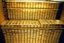 تحلیل تکنیکال از روند قیمت طلا در ۲۰۱۸