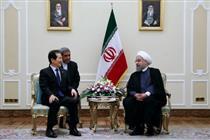 همکاری بانکی پایهای برای گسترش مناسبات تهران-سئول