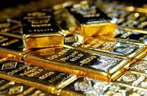طلا به خریداران روی خوش نشان داد